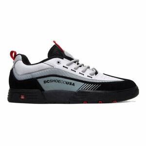 DC shoes legacy 98 Slim Black White Red