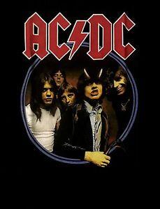 AC-DC-cd-cvr-HIGHWAY-TO-HELL-CIRCLE-Official-SHIRT-XL-new