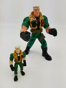 Chip-Hazard-Small-Soldiers-Hasbro-Action-Figure-Vintage-Toy