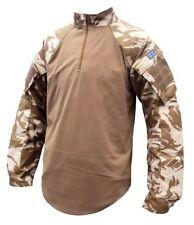 UBAC - Under Body Armour Combat Shirt British Army - Desert/Sand  MEDIUM - G2530