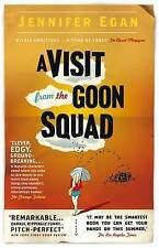 A Visit From the Goon Squad, Egan, Jennifer | Paperback Book | Good | 9781849010