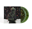 Richard-Einhorn-The-Prowler-Exclusive-180g-Army-Green-W-Rose-Petal-Vinyl-LP thumbnail 2