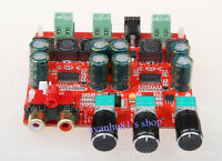 TPA3118 2.1CH 30W+30W BTL 60W Bass Stereo Digital Audio Power Amplifier Board