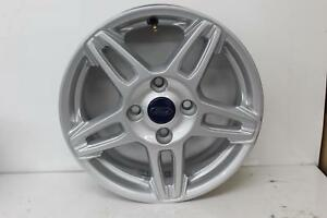 Image Is Loading  Ford Ka Alloy Wheel Jx