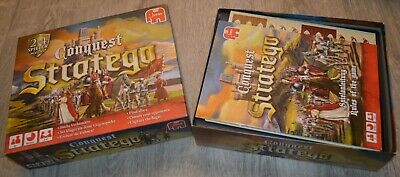 Stratego Conquest Jumbo 18152