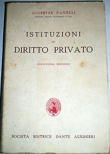 Giuseppe-fanelli-istituzioni-di-diritto-privato-1958-dimensioni-22x15x2-5-cm-55