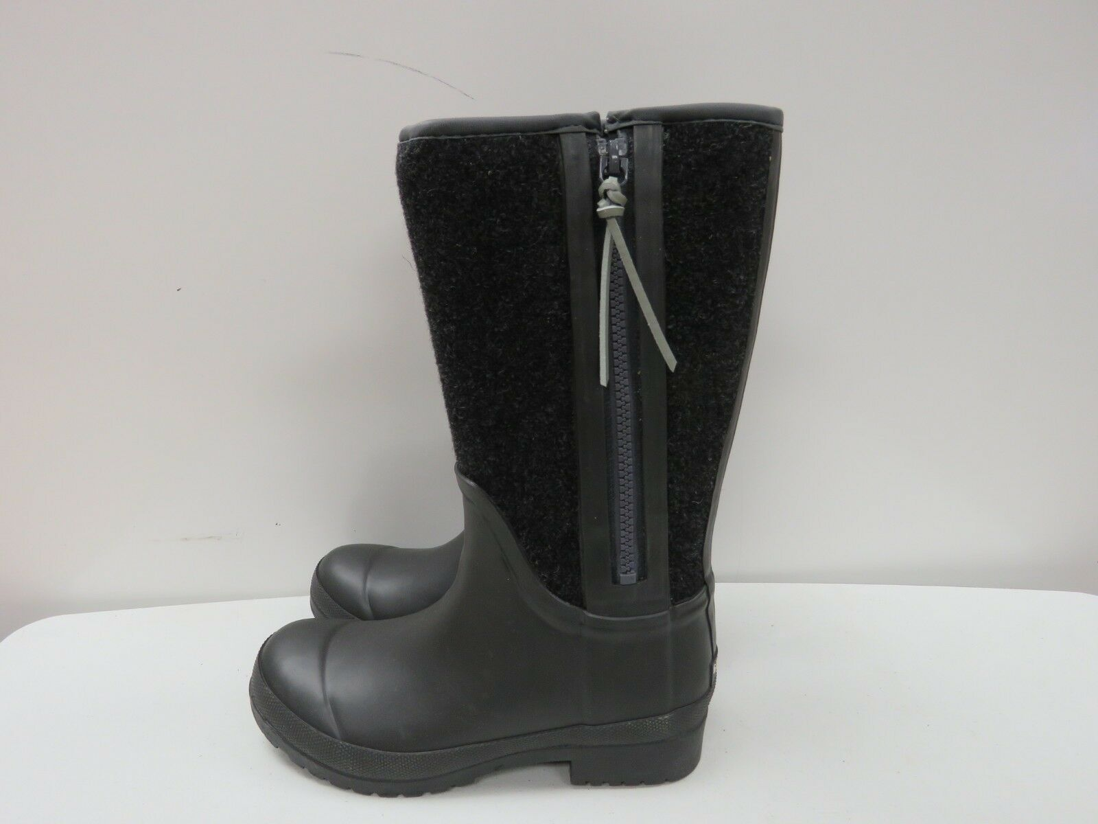Sperry Womens Walker Wind Rain Boot STS99743 Sz. 5  H137