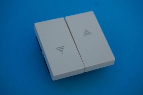 taster MEG3715-0000//MEG3755-0000 Merten Rolladenschalter Jalousieschalter  oder