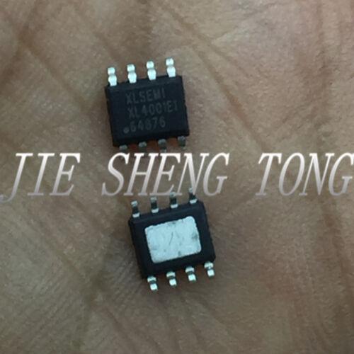 15PCS XL4001E1 4.5-40V 2A 150KHZ SOP8L-EP XLSEMI Step-Down Converter Chip