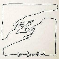 New Music Frank Turner Quot Be More Kind Quot Lp Ebay