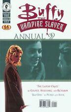 Buffy the Vampire Slayer (1998-2003) Ann. '99
