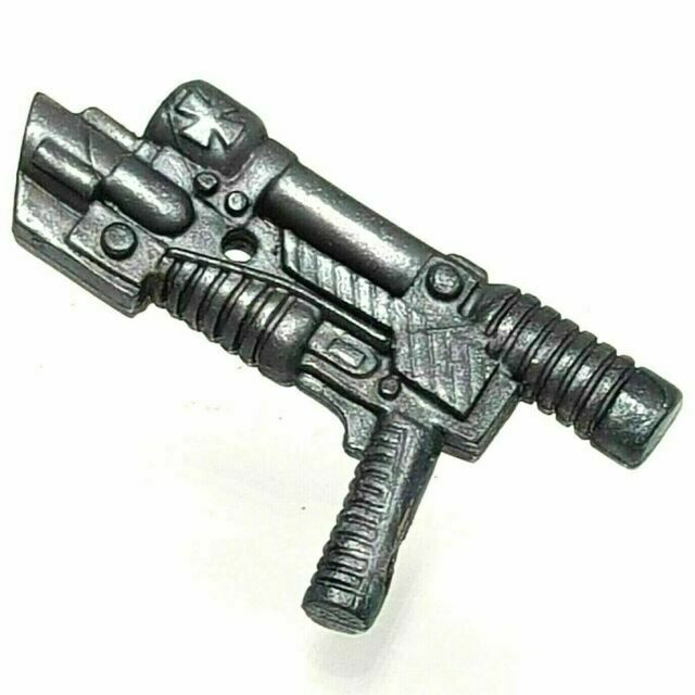 CASTLE GRAYSKULL MOTU HE-Man And The Masters of the Universe Weapon Gun