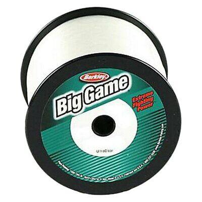 Berkley BG120-15 Big Game Clear 20 Lb 2600 Yd Monofilament Fishing Line