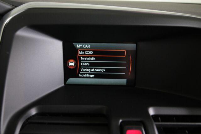 Volvo XC60 2,0 D3 150 Momentum aut.