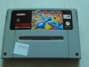 SUPER-PUTTY-Rare-Super-Nintendo-SNES-Game