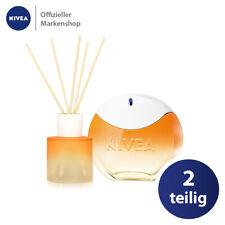NIVEA SUN Duftset 1x30ml SUN Eau de Toilette Parfum + 1x90ml Raumduft Exklusiv