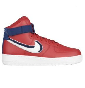 timeless design f6546 2de76 Image is loading Nike-Air-Force-1-One-High-LV8-Gym-