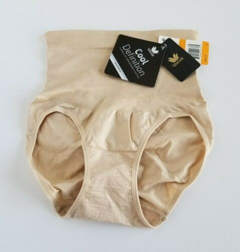 Wacoal Cool Definition Moderate Control Beige Shape Brief 809260 NEW