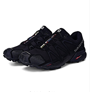 Cross Jogging Men Shoes Salomon Sneakers Country Speed R3LA54j