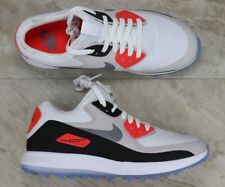 reputable site 10940 98226 item 5 Nike Air Zoom 90 IT Infrared White Grey Rory Mcilroy Golf 844569-101  Mens Size 8 -Nike Air Zoom 90 IT Infrared White Grey Rory Mcilroy Golf ...