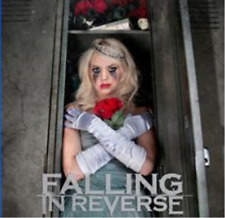Falling In Reverse-The Drug in Me Is You  (UK IMPORT)  CD NEW