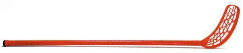 Set mit 24x Schläger DS Carbon  Hallen Unihockey-Stöcke und 10 Bälle
