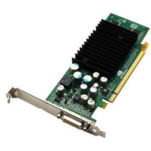 DUAL MONITOR HP 396683-001 398685-001 NVIDIA NVS 285 P283 128MB PCIE