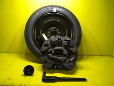 SPARE AND JACK KIT FITS:2013 2014 2015 2016 2017 2018 2019 FORD FUSION HYBRID