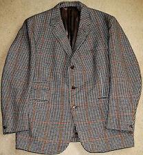 "Vintage Moss Bross Tweed jacket 40"" chest"