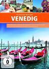 Faszinierende Weltstädte: Venedig (2014)