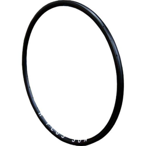 H Plus Son Archetype Rim 32H Black
