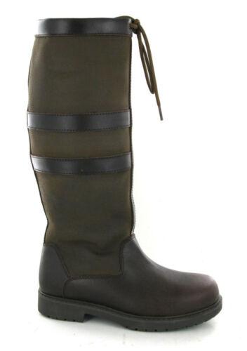Eu37 46 Cotswolds unisex Equitazione Lancaster Stivali in Country impermeabili a di sella CFPnnwqv