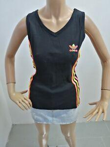 Maglia-ADIDAS-donna-taglia-size-XXL-woman-t-shirt-maglietta-P-5974