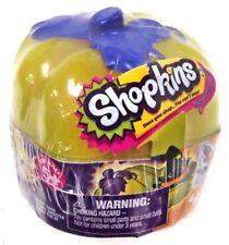 Shopkins Exclusive Halloween Glow In The Dark Pumpkin 1 NIP Sealed