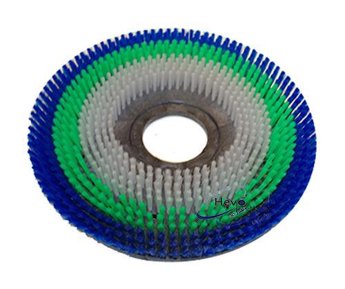 soft Schrubbürste passend für Viper AS 430 B PPN 3-K-Borste