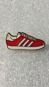 Adidas Liverpool Sneaker Pin Abzeichen Casual Ultras Away GCE1n
