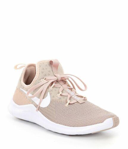 Blanco 8 En Nuevo Caja 200 Partícula Nike Beis Mujer Zapatillas 942888 Free Tr CzqBwqX