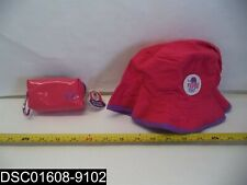 f8403a2e9327f FTOP-MAG- Floppy Top Children s Reversible Rain and Sun Hat Color Magenta