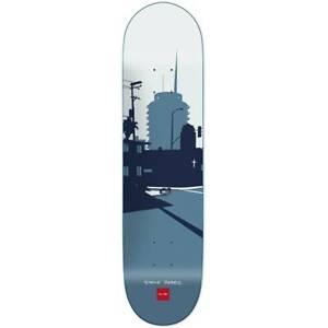 CHOCOLATE-Skateboard-STEVIE-PEREZ-CITY-SERIES-8-375-034-x-32-034-DECK-SKATE-SHAPE