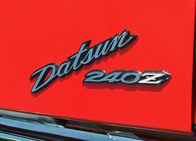 280Z Embroidered Mens Polo Shirt XS-6XL 260Z LT-4XLT Nissan New Datsun 240Z