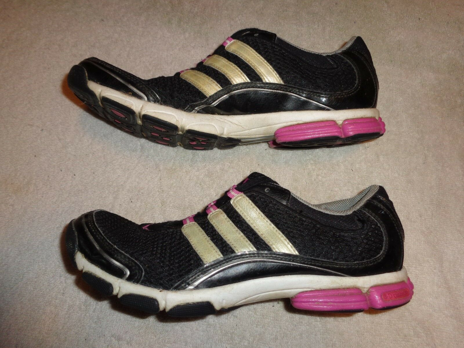 ADIDAS SHOES WOMENS SIZE 7 1/2