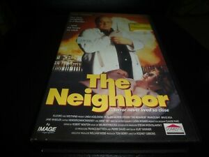 vhs-The-Neighbor-Rod-Steiger-Linda-Kozlowski-en-Ron-Lea