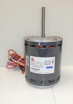 Comfort Maker OEM Furnace Blower Motor HQ1008619EM 3//4 HP 115 Volt