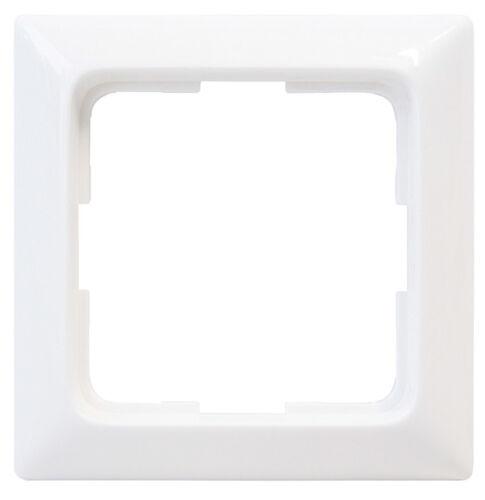 10 Stück Legrand Creo Ultraweiss Abdeckrahmen Rahmen 1-fach