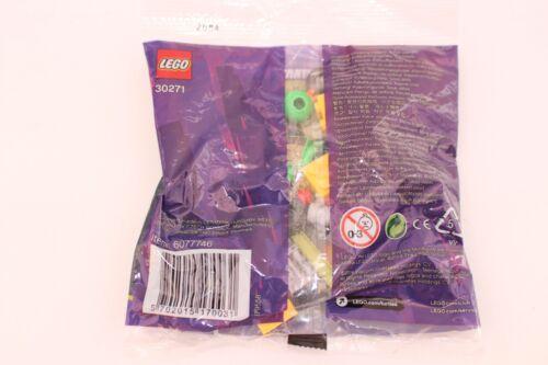 LEGO Baukästen & Sets Lego Teenage Mutant Ninja Turtles 30271  Mikey's Mini Shellraiser  BNIP B24 LEGO Bau- & Konstruktionsspielzeug