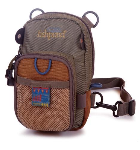 Fishpond San Juan Vertical Chest Pack pack/_color:sand-saddlebrown