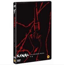 Kanal, Canal (1957) DVD - Andrzej Wajda (New & Sealed)