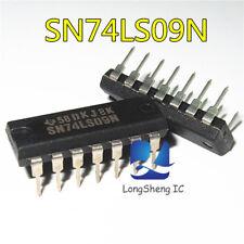 SN74LVC00ADR SN74LVC00AD SN74LVC00 TI ic quad 2-in nand gate 14-soic 10PCS//LOT