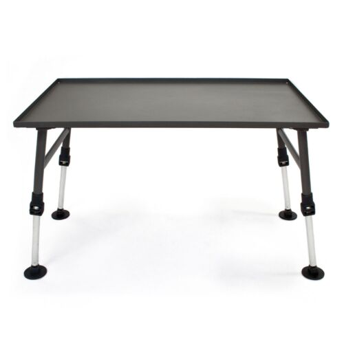 METAL Bivvy table xxl zelttisch appoint table Angel table table de camping