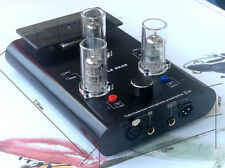 Little Bear M1 Vacuum Tube valve MIC Microphone XLR Balanced preamp amplifier
